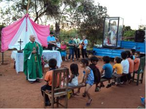 Messe-Virgen