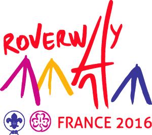 Roverway 2016 Logo