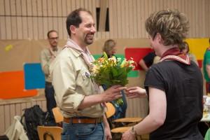 13h36m39s - Bundeskurat, Gratulation, Philipp Pulger, Wahlen
