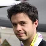 Joshua Dauzenroth