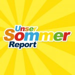 Unsere Sommer-Reporter