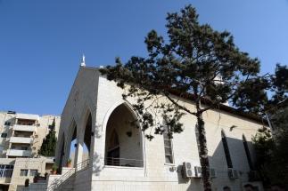 CS-Kirche-Amman